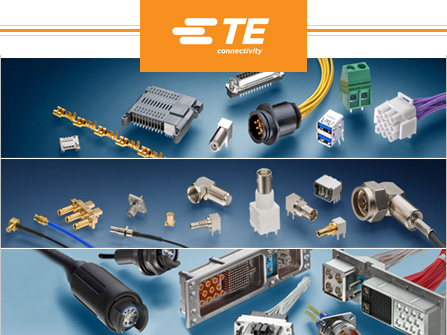 Tyco Electronics | Microdot Connectors
