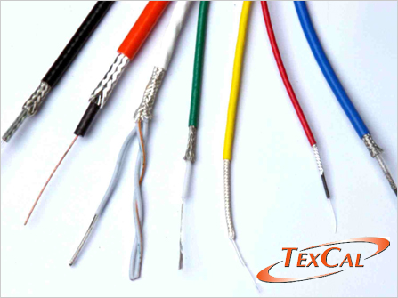 Texcal Wire and Cable | Catalogs and Product Info | March Electronics