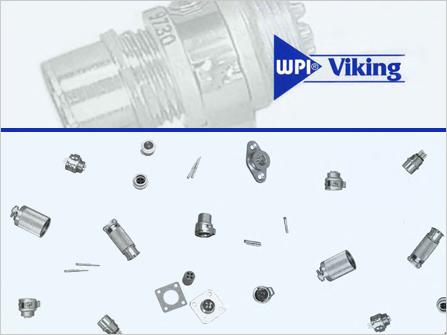 Viking Electronics Snap Lock Catalog March Electronics