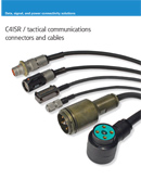 Eaton Tactical Communications Interconnects